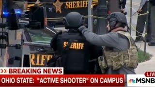 Download BREAKING! At Least 7 People Injured During ″Active Shooting″ At Ohio State University! Video
