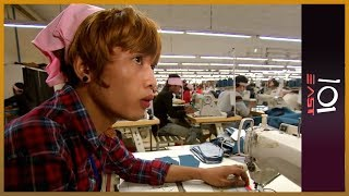 Download 🇰🇭 Cambodia: Dying for fashion | 101 East Video