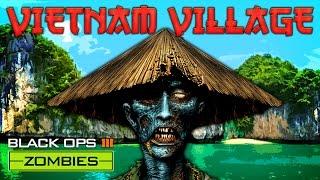 Download VIETNAM VILLAGE ZOMBIES - BLACK OPS 3 ZOMBIES MOD Video