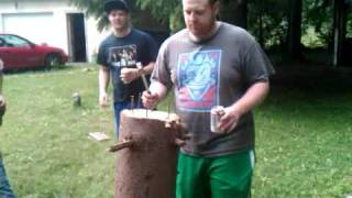 Download Stump, the drinking game. Video
