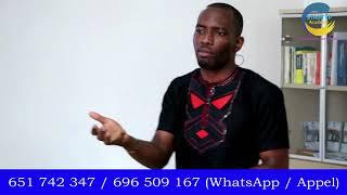 Download VOUS SOUHAITEZ INVESTIR AU CAMEROUN ? Video