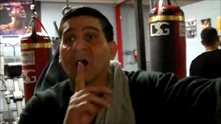 Download ANGEL GARCIA THINKS ERROL SPENCE MAY BE MAKING A MISTAKE FIGHTING KELL BROOK; EXPLAINS WHY Video