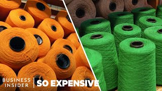 Download Why Cashmere Is So Expensive | So Expensive Video