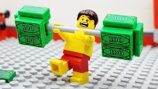 Download Lego VIP Gym Money Fail Video
