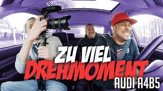 Download JP Performance - Zu viel Drehmoment | Audi A4 B5 Video