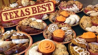 Download Texas Best - Bakery (Texas Country Reporter) Video