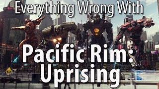 Download Everything Wrong With Pacific Rim: Uprising In 17 Minutes Or Less Video
