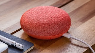 Download Google Home Mini and Max first look Video