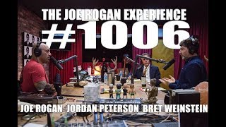 Download Joe Rogan Experience #1006 - Jordan Peterson & Bret Weinstein Video