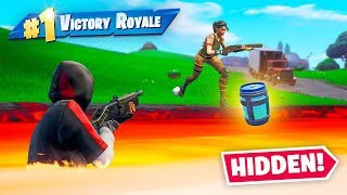 Download We Glitched UNDER THE LAVA In Fortnite (Enemy Surprised) Video