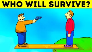 Download 9 Riddles Only People with High IQ Can Solve Video