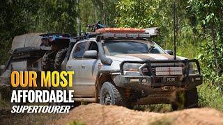 Download PCOR •Patriot Campers Off Road •PX2 Ford Ranger Supertourer™ Build Video Video
