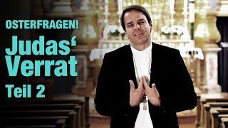 Download OSTERFRAGEN! - Judas' Verrat: War das alles geplant? Video