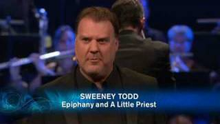 Download Sweeny Todd - Bryn Terfel (1 of 2) Video