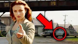 Download X-MEN DARK PHOENIX Trailer Breakdown! Easter Eggs & Details You Missed! Video