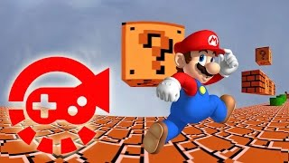 Download 360° Video - Super Mario Bros Video