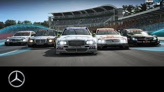 Download Mercedes-AMG Motorsport eRacing Competition 2018 | Round 6 Video