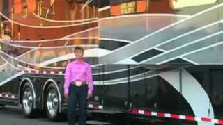 Download Can you believe this is a horse trailer? Video