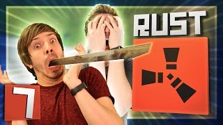 Download Pillar Mouth Man | Rust #7 Video