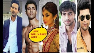 Download 5 Indian TV Serial Actors Who Wanted To Marry Jennifer Winget But She Rejected Video