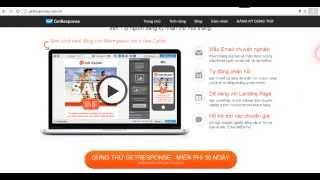 Download Getresponse.vn - Hướng dẫn tổng quan Email Marketing Opt-In Video