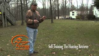 Download Vid 9 Learning Sit Whistle & Casting To the Stand Video
