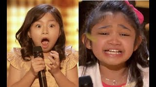 Download Top 3 Kids Golden Buzzers - Unbelievable Talents - America's Got Talent 2017 Video