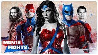 Download How Should DC Move Justice League Forward? MOVIE FIGHTS Video