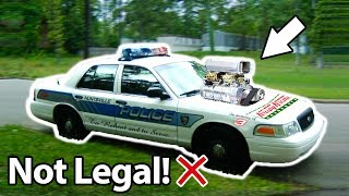 Download 10 Illegal Car Modifications!! 🚓 Video