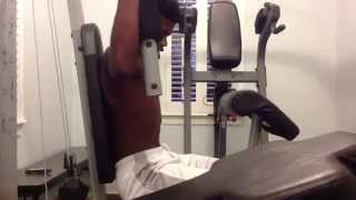 Download 12 year old super set upper body workout routine!!! Video