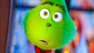 Download THE GRINCH Trailer #2 (2018) Video