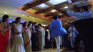 Download Punjabi Wedding Entrance - Pure Bhangra Style Video