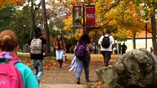 Download This Is SIU: SIU Carbondale in the Fall Video