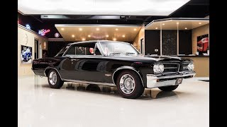 Download 1964 Pontiac GTO For Sale Video