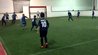 Download Alex Stockton rebel 2915/16 indoor Video