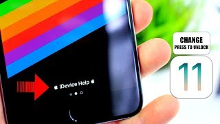 Download How to Change the Press to Unlock on iPhone No Jailbreak Required Video
