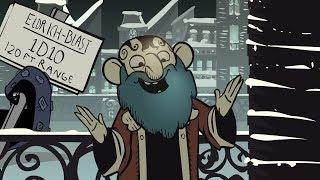 Download (animated) 5E D&D Eldritch Blast? Video