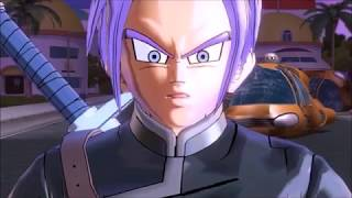 Download All Modded Cutscenes for XV2 Video