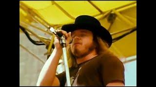 Download Lynyrd Skynyrd - Sweet Home Alabama - 7/2/1977 - Oakland Coliseum Stadium Video