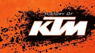 Download History Of KTM Video