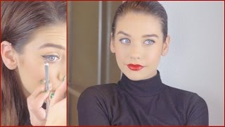 Download 50's Inspired Look in 50 Seconds!! Video