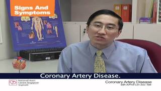 Download Coronary Artery Disease - Signs & Symptoms Video
