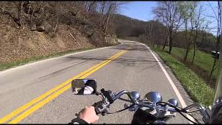 Download what to expect going from a sport bike to a cruiser Video