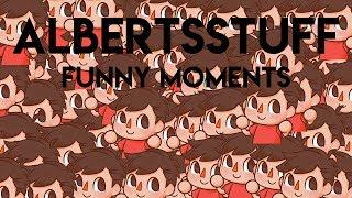 Download Albertsstuff Funny Montage Video