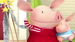 Download Olivia the Pig | Olivia Leads a Parade | Olivia Full Episodes Video