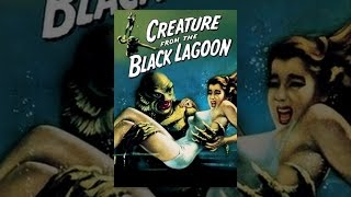 Download Creature from the Black Lagoon Video