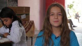 Download KIDS UNITED - Découverte des programmes de l'Unicef au Maroc Video