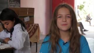 Download Kids United - Découverte des programmes de l'Unicef au Maroc Video