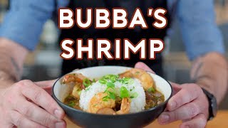 Download Binging with Babish: Shrimp from Forrest Gump | Part 1 Video