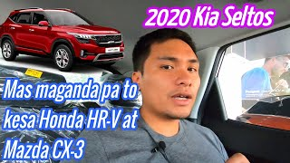 Download 2020 Kia Seltos SX | Review | sulit sa features Video